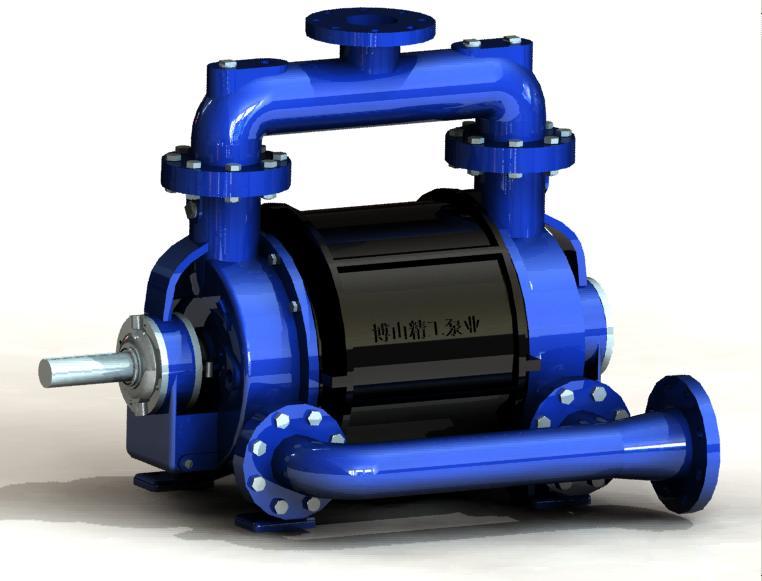 CL系列真空泵
