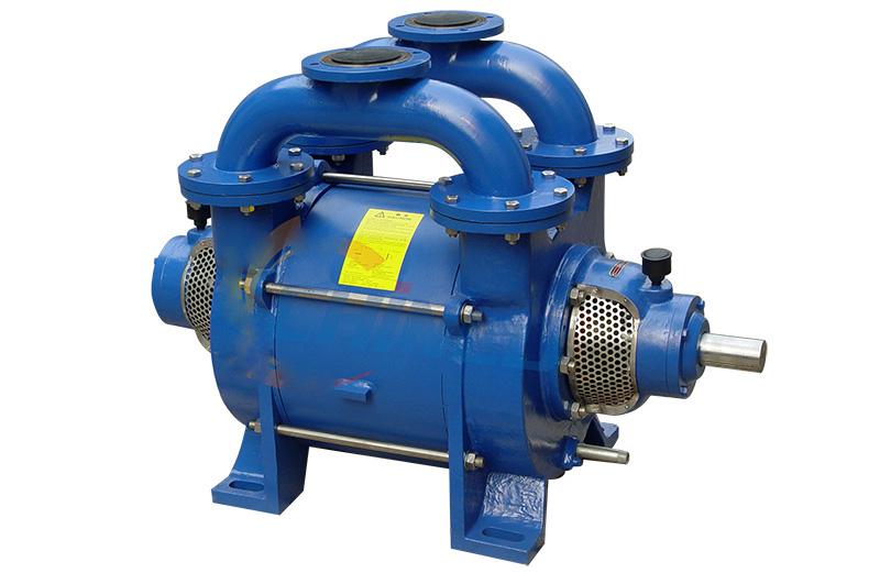 SK/2SK系列水环式真空泵及压缩