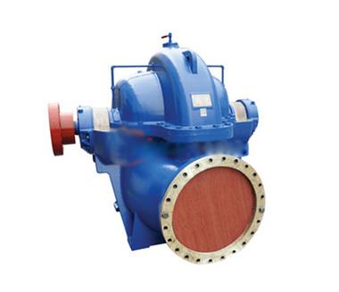 GSN高效率双吸中开泵