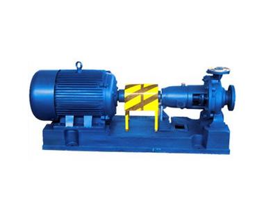 CZ系列化工离心泵