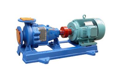 离心泵IH型标准化工流程泵