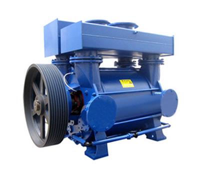 2BE3系列水环式真空泵及压缩机
