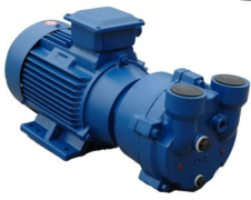 水环真空泵降温冷却性能